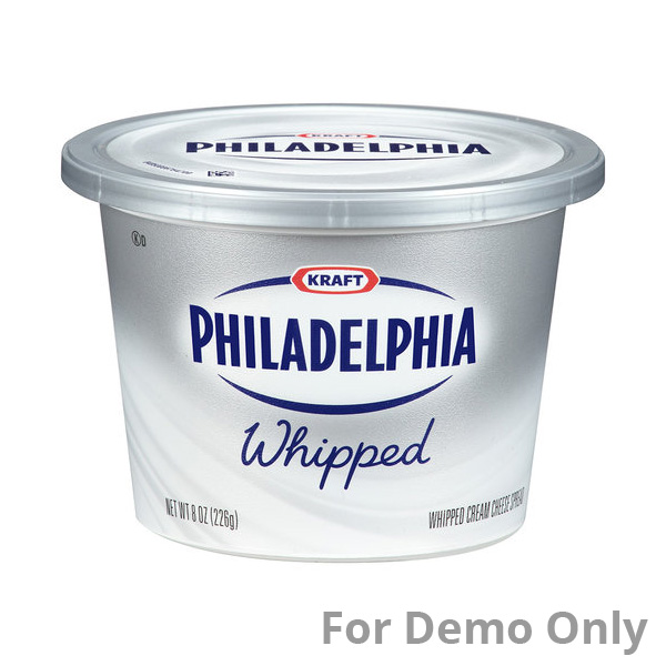 Whipped Cheese